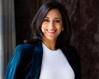 Headshot of Rania Mankarious