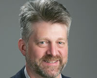 Headshot of Jeff Mike