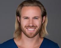 Headshot of Chris Stegner