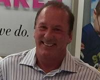 Headshot of Wayne Steidle