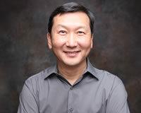 Headshot of David Su