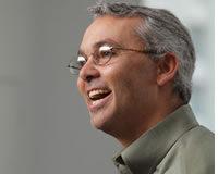 Headshot of Jim Anderson