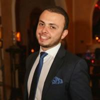 Headshot of Iyad Baghdane