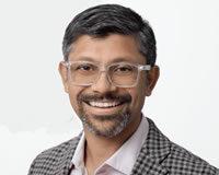 Headshot of Dutta Satadip