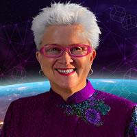 Headshot of Dr. Jane Thomason