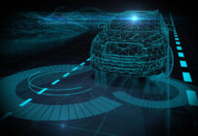 current autonomous driving systems with LiDAR and camera-based sensors