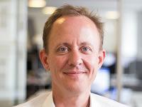 Headshot of Jesper Theill Eriksen