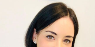Headshot of Perrine Farque
