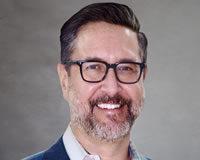 Headshot of David Knoch