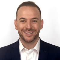 Headshot of Yair Solow, Centraleyes' CEO & Co-Founder