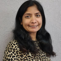 Headshot of Dr. Nidhi Gupta