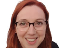 Headshot of Co-Founder Darja Gutnick