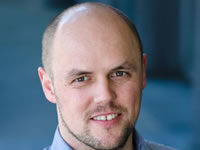 Headshot of CEO Mik Kersten