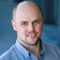 Headshot of CEO Mik Kersten