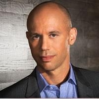 Headshot of Founder & CEO Aaron Kwittken