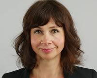 Headshot of Irene Lyakovetsky Principal
