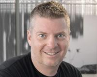 Headshot of Head of Global Marketing Brendan Miller
