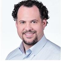 Headshot of Chief Technology Officer Peter Nichol