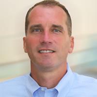 Headshot of CMO Eric Williamson