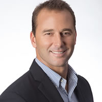 Headshot of Chief Executive Officer David Yovanno