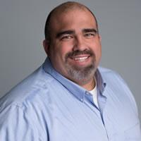Headshot of CIO & CTO Brian Conneen