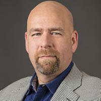 Headshot of V.P. Risk Management Tim Danks