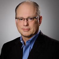 Headshot of President & CEO Phillip Dunkelberger