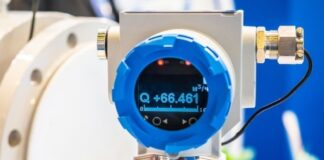 flow meter and how it works