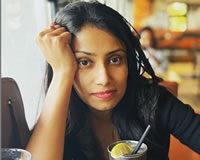 Headshot of Tanushree Ghosh