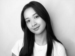 Headshot of Product Designer Sydney Anh Mai