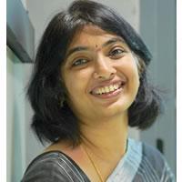 Headshot of Co-Founder Sirisha Peyyeti