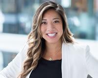 Headshot of Program Leader Janet T. Phan