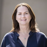 Headshot of CEO Teresa Phillips