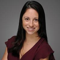 Headshot of CEO Rachel Serwetz