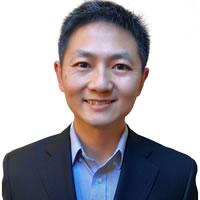 Headshot of Associate VP Spring Wu