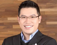 Headshot of Founder and CEO Michael Young