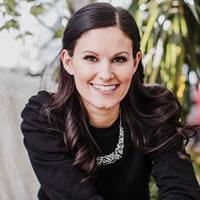 Headshot of Founder Erin Diehl
