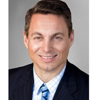 Headshot of Chief Product Officer Thomas Fredell