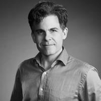 Headshot of CEO Dr. David Hanson