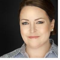 Headshot of Founder Lauren Hasson