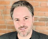 Headshot of CEO Matthew Marx