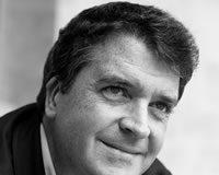 Headshot of Head of North America Florian Mesny