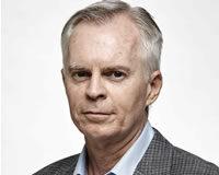 Headshot of Chief Information Officer Tom Rodden
