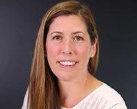 Headshot of VP of Talent Workforce Christine Tarquinio