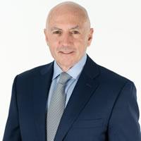 Headshot of CEO Mark Testoni