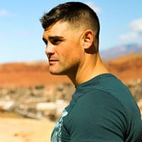 Headshot of CEO Ryan Wedig
