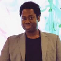 Headshot of Co-Founder Sam Agyemang