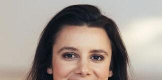 Founder and CEO Melanie Aronson