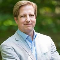 Headshot of Co-Founder & CEO Richard Boyd