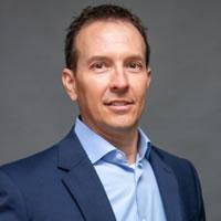 Headshot of Chief Marketing Officer Keith Brannon